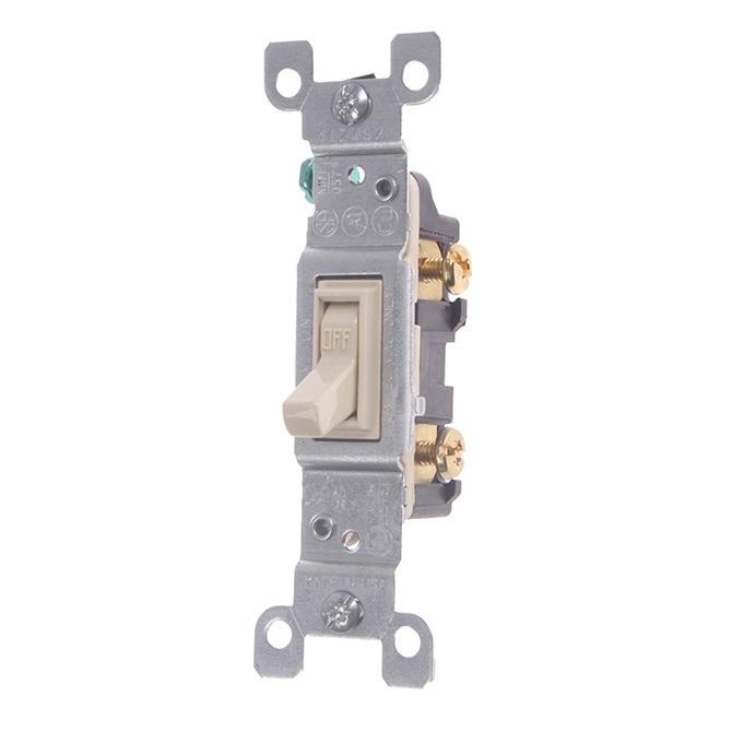 Nice 15Amp Single Pole Light Switch Nice Ideas