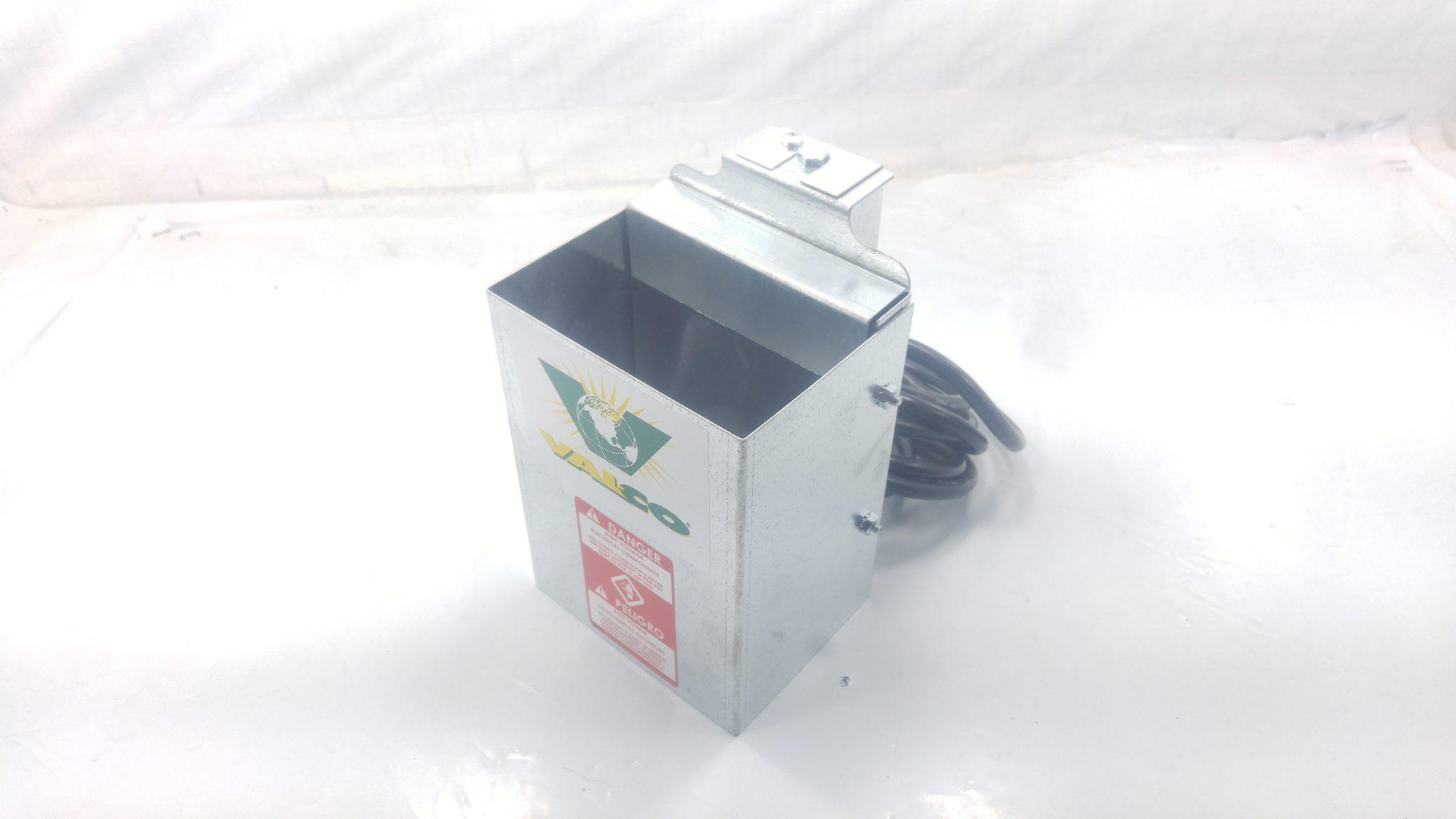 Adjustable Hopper Level Switch (Val)