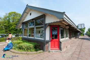 Station Den Dolder ook gemeente Zeist - Oog Op Zeist