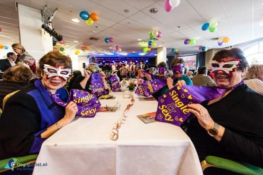 41ste FECC Senioren Carnaval in Hotel Figi
