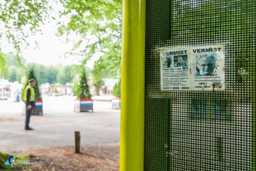 Hanno van Mil vermist sinds april 2014