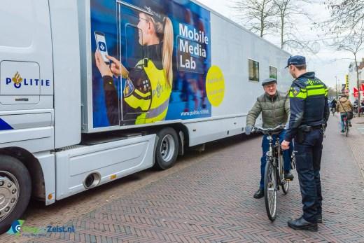 Mobile Media Lab, Politie, Voorheuvel, Veiligheidsbeleving, Voorheuvel