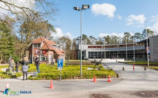 KNVB Campus in Zeist voortaan aan de Johan Cruijfflaan