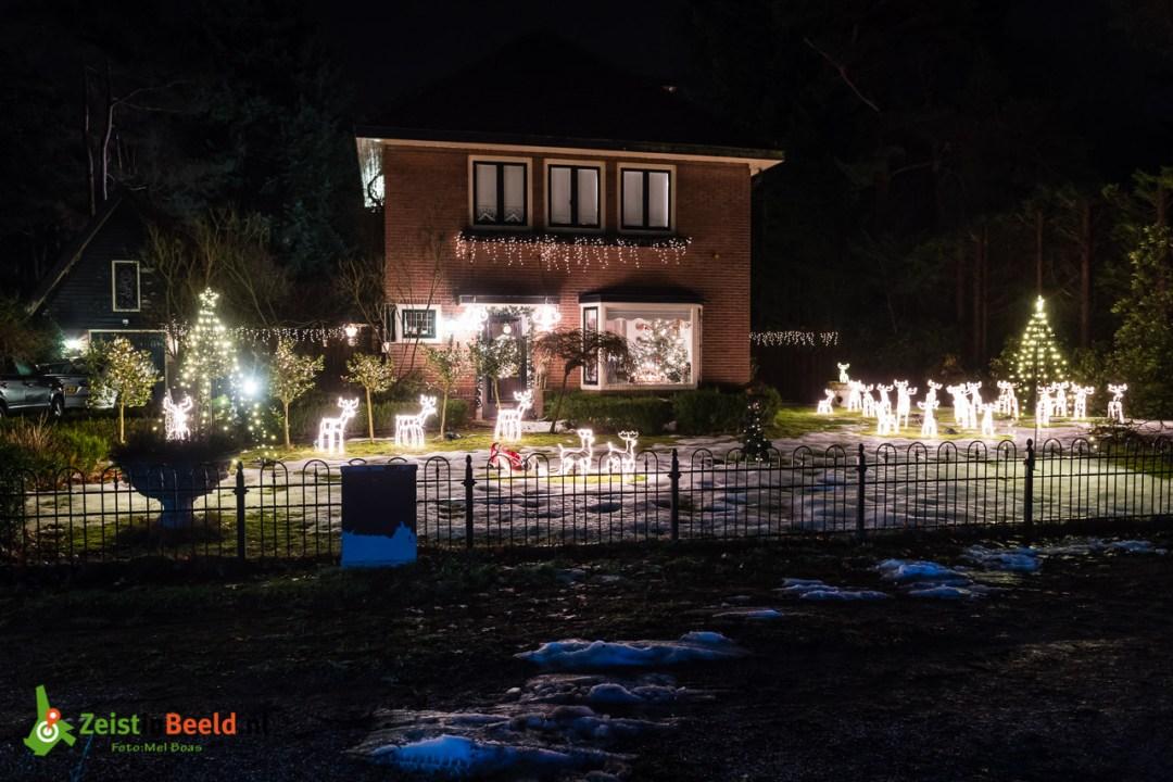 Kerstverlichting, Kerstsfeer