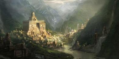 shambhala-kingdom