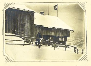Foto Bächen-Hütte
