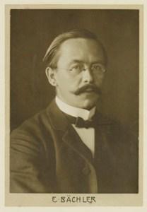 A 507-11.1.2-03.33 Emil Bächler