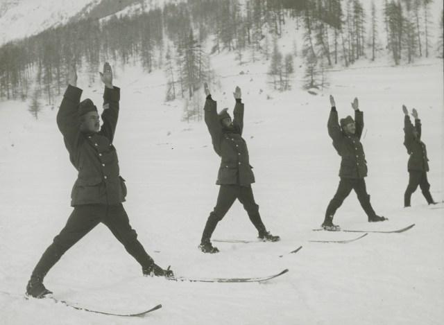 Skiturnen