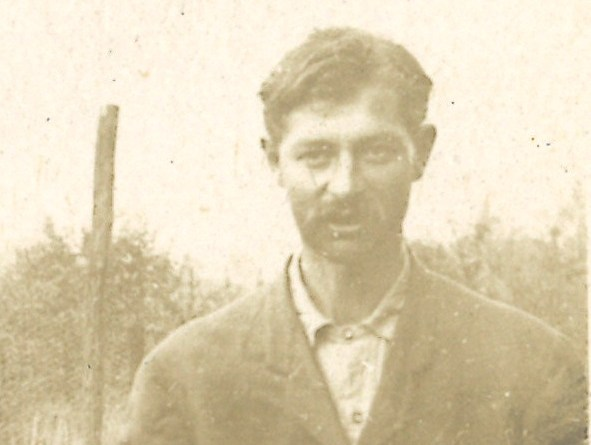 August Andreae-Korff