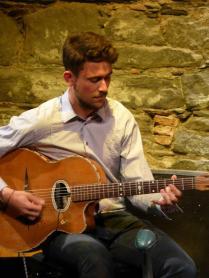 Freitag, 08.04.2016 - LATE NIGHT - Pamplona Grup (Claude Stucki)