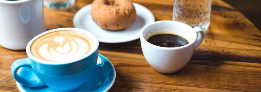 Drink doch ene met - Kaffeegenuss teilen