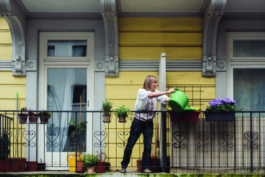 Nachbarschaft im digitalen Zeitalter