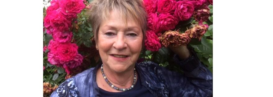 Trudy Braun, Initiatorin des Wohnprojektes Brühl WP55plus
