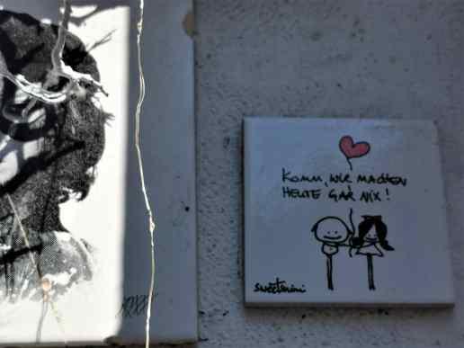 Streetart_Köln_Gar nichts