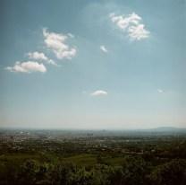 Ausblick am Kahlenberg