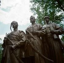 Erinnert an die Schlacht am Kahlenberg