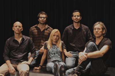 Sléndro Band
