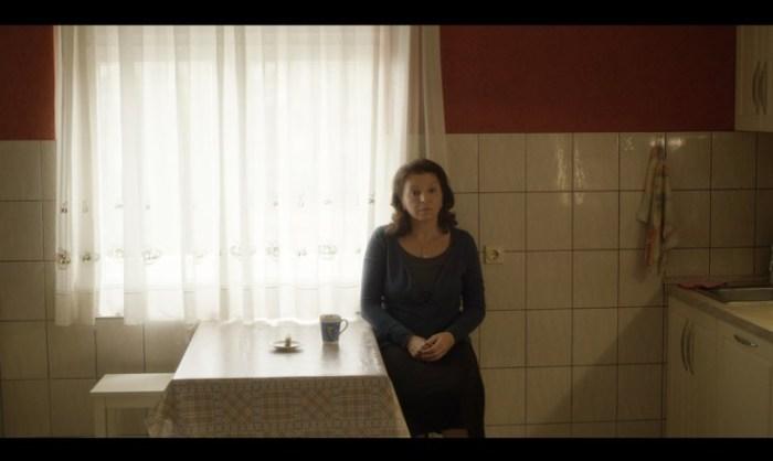 Hauptdarstellerin und Regisseurin Mirjana Karanovic als Milena. (Bild: zVg)