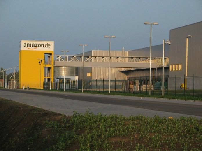 Arbeiterklasse gegen Amazon – Der Kampf geht weiter