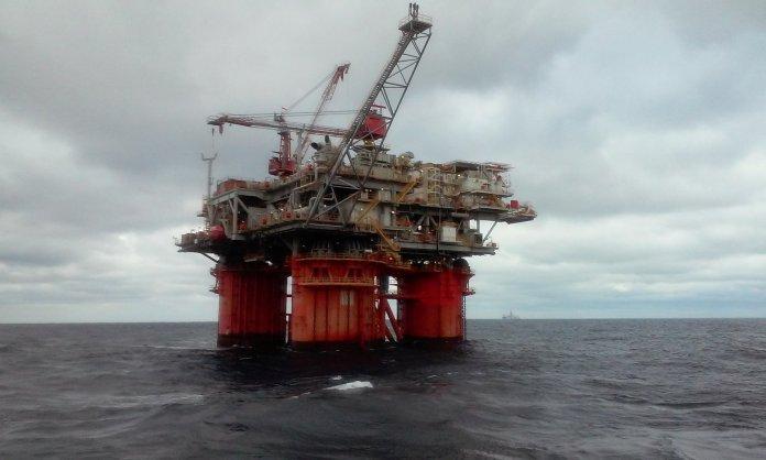 Leck in Pipeline: Wieder Tonnen an Kraftstoff in Arktis ausgelaufen