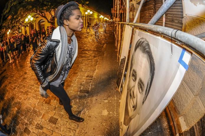 Klage gegen Bolsonaro in DenHaag