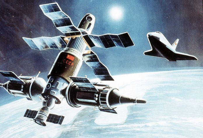 China startet erste Raumfähre