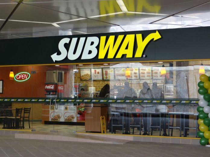 """Irisches Höchstgericht bestätigt: """"Subway""""-Brot keinBrot"""