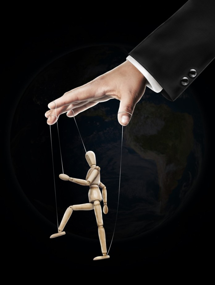 Die Wirtschaftslobbys und ihre Marionettenregierung