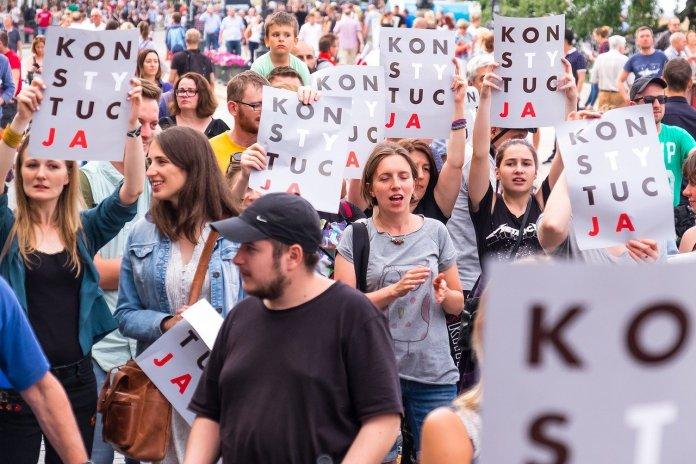 Polen: Faktisches Abtreibungsverbot