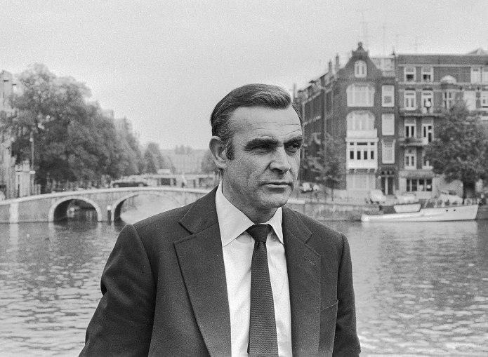 Sean Connery 1930–2020