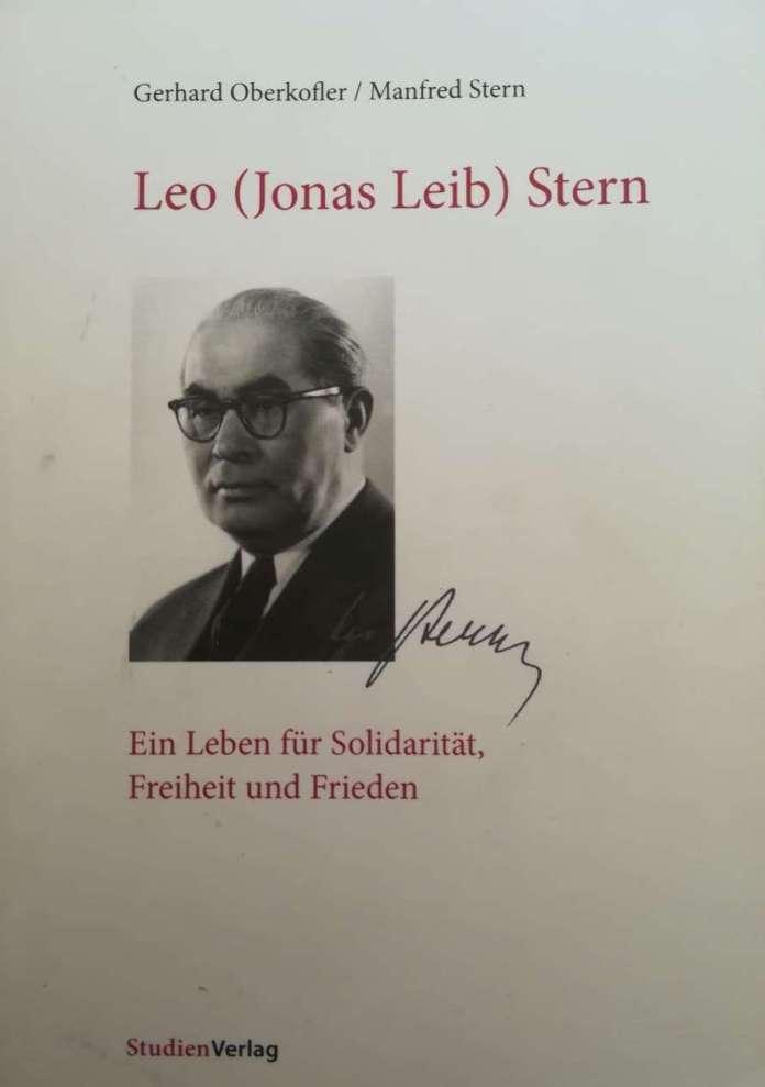 Rezension: Leo Stern – Ein Leben für Solidarität, Freiheit und Frieden