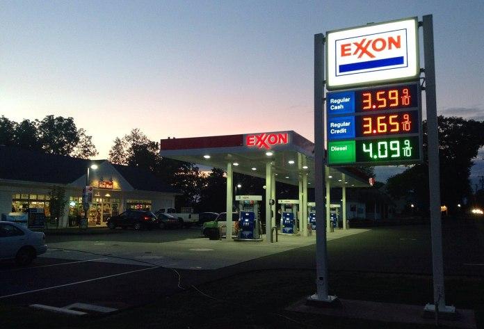 ExxonMobil streicht 11.000 Jobs