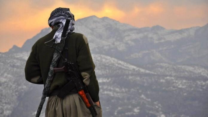 Türkei führt Krieg im Nordirak und der Westen schweigt