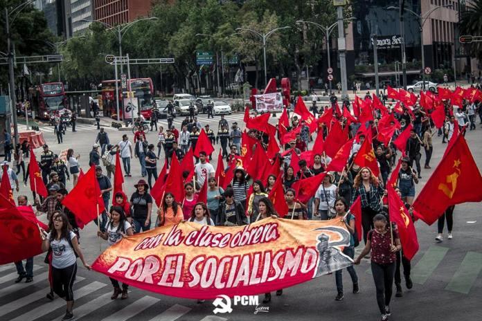 KP Mexikos wendet sich gegen irreführende Transformationsphantasien