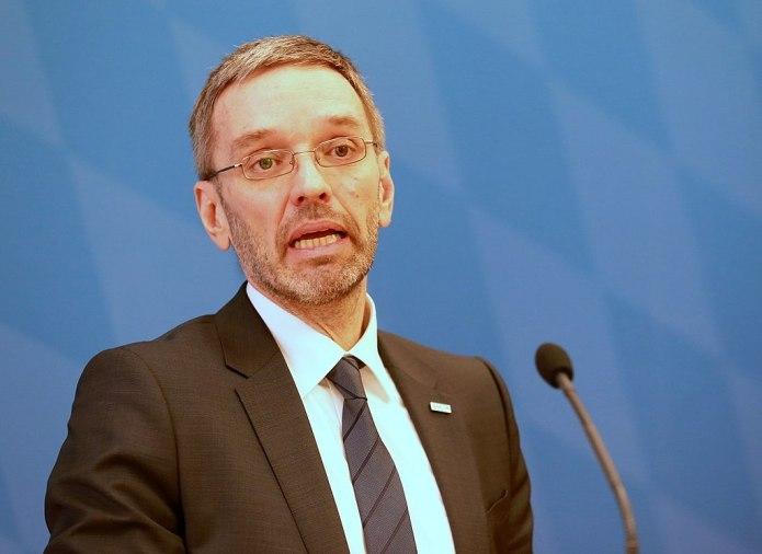 Die Aufgaben der Kickl-FPÖ