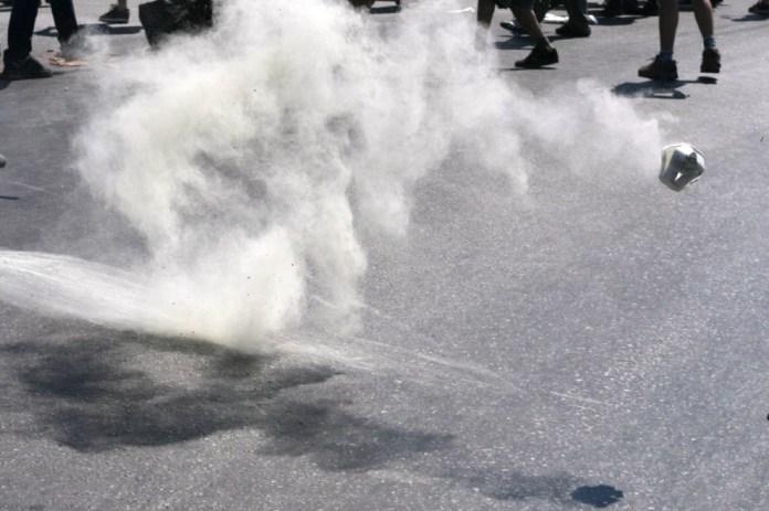 Polizei und Militär bekämpfen Studierende in Swasiland