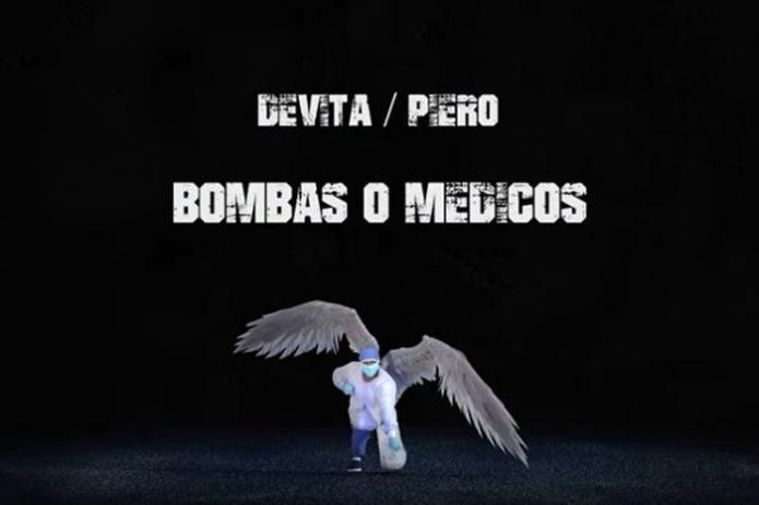 Argentinischer Rapper widmet kubanischen Ärzten eigenes Lied