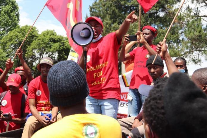 Schüsse, Verhaftungen und Folter in Swasiland