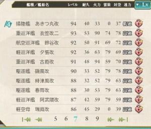 艦隊練度20141111 (7)