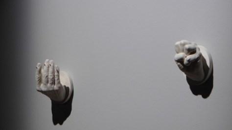 Les Griffes III, Piercing by Diane Dubeau