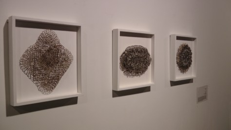 Crochet?, Dropstich, Antiquated Notions by Lizz Aston
