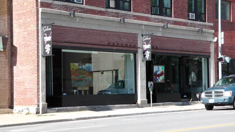 Galerie Trimont