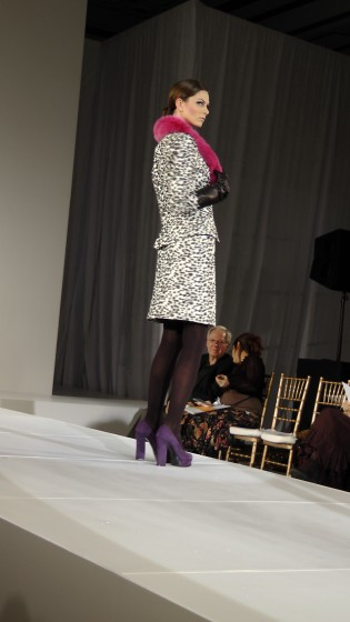 From the Lundström Fall 2012 Collection