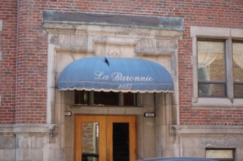 La Baronnie on Lincoln