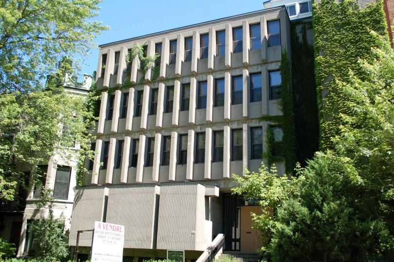 Old Saint Thérèse Missionary Centre, 4375 de l'Esplanade