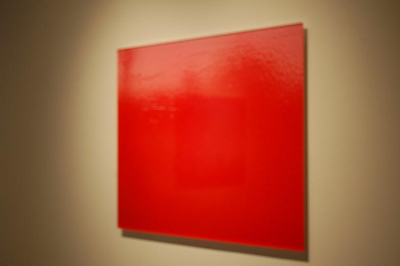 Henri Venne, Tomorrow Started, 85cm x 102cm, digital print mounted under plexiglass