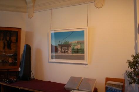 Todd Stewart, Saint Zotique, Print, 2011