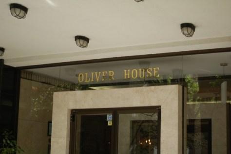 Oliver House on Olivier