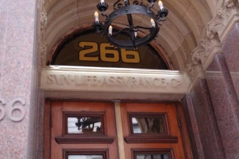 266 Notre Dame O