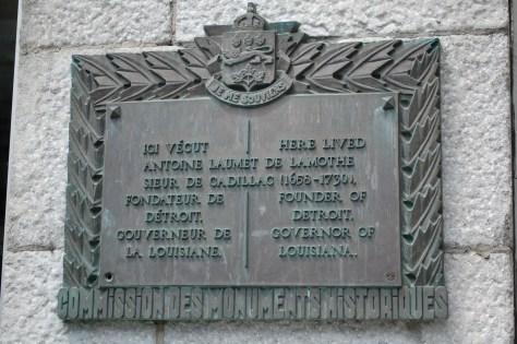 1 Notre-Dame Ouest